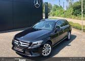 Mercedes-Benz Gebrauchtwagen C 200 T-Modell 4Matic